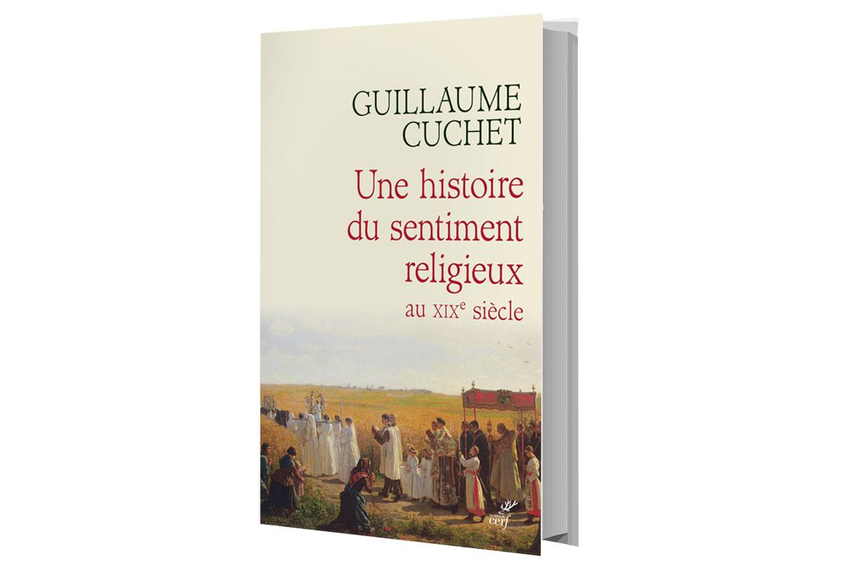 Une histoire du sentiment religieux