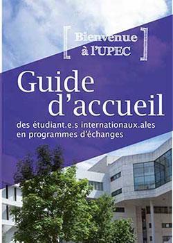 Guide d'accueil des étudiants internationaux en programme d'échanges