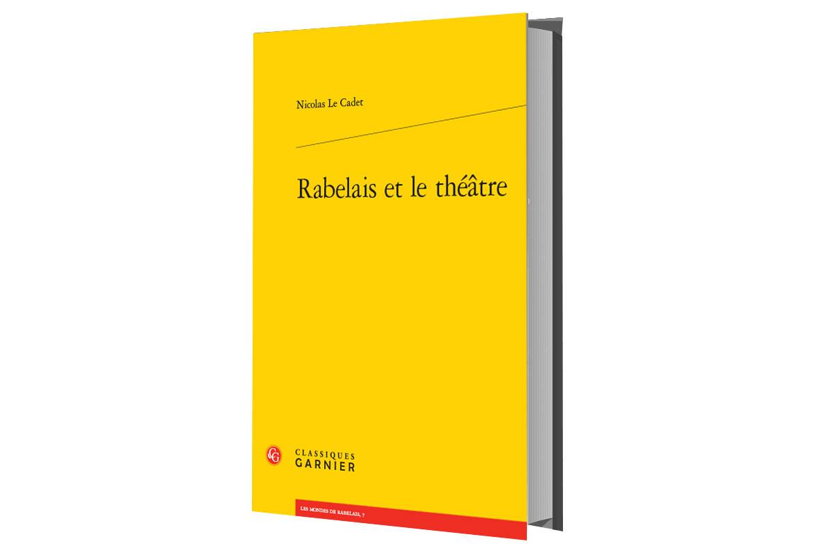 Publication de Nicolas Le Cadet