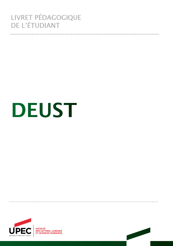 DEUST