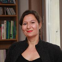 Marie-Karine SCHAUB