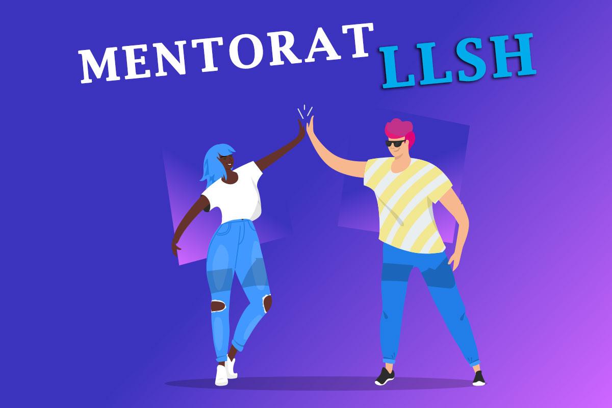 Mentorat LLSH